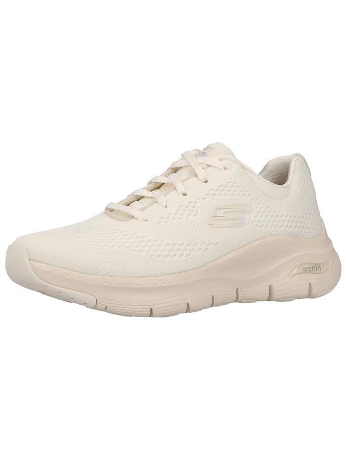 Skechers Skechers Sneaker, Weiß