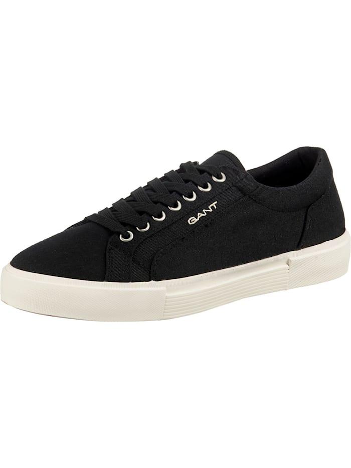 GANT Champroyal Sneakers Low, schwarz