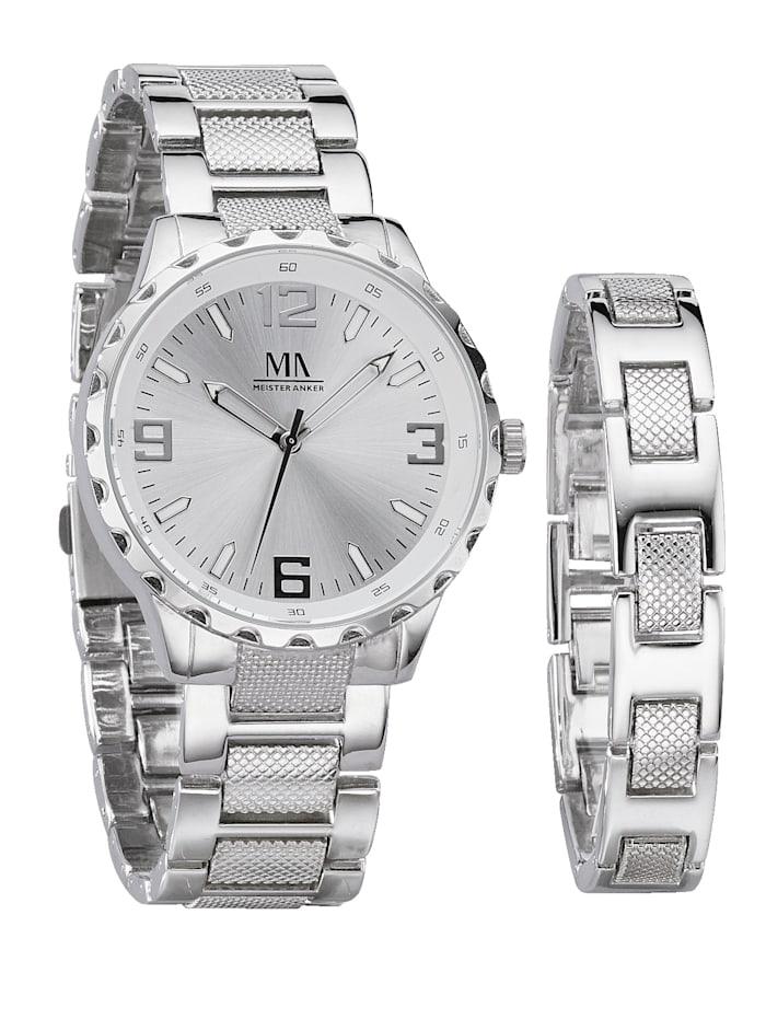 2-delige horlogeset