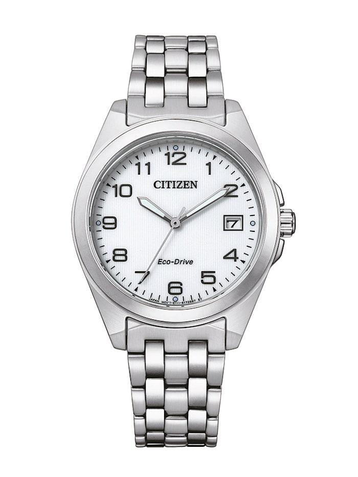 Citizen Herrenuhr EO1210-83A, Grau