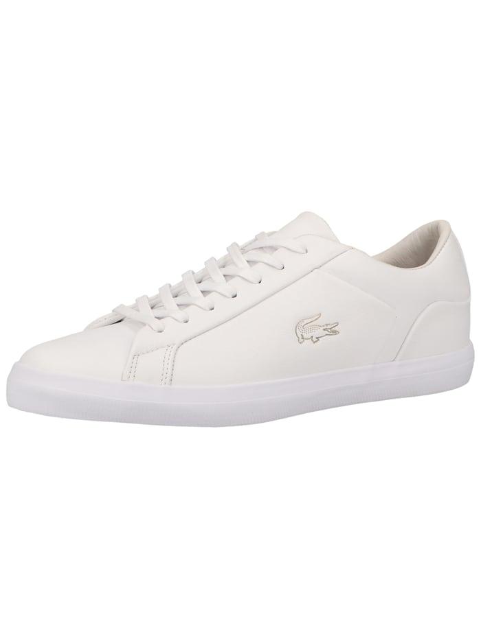 LACOSTE LACOSTE Sneaker, Weiß