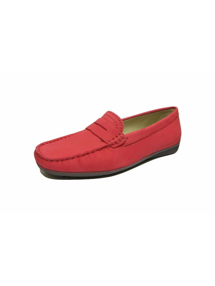 Wirth Slipper, rot