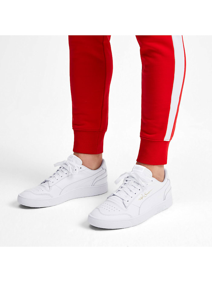 Ralph Sampson Lo Sneakers Low