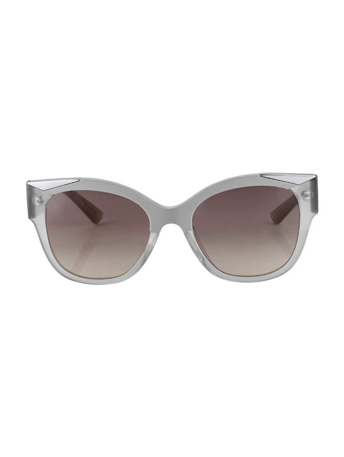 PRADA Sonnenbrille, Hellgrau