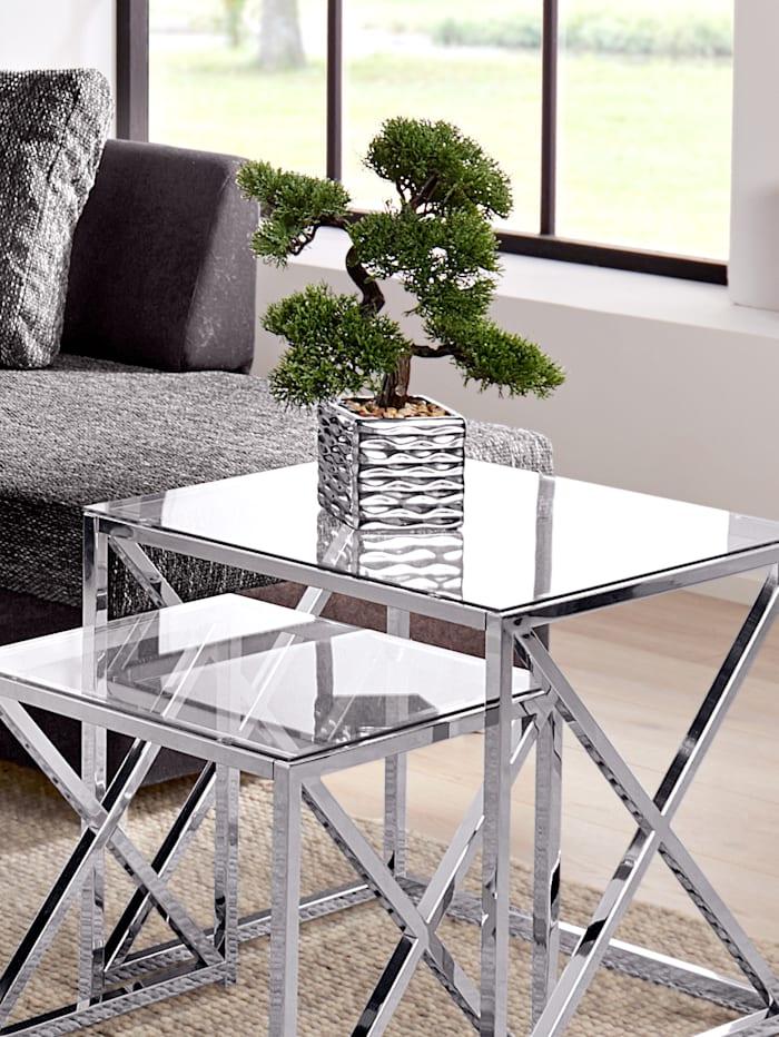 Konstgjord växt, bonsai