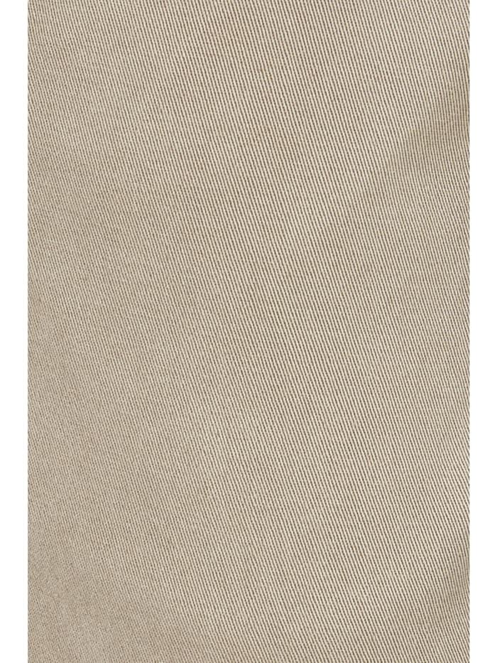 Jeans 'Ornella' mit unifarbenem Stoff