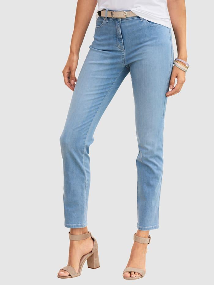 Toni Jeans, Hellblau