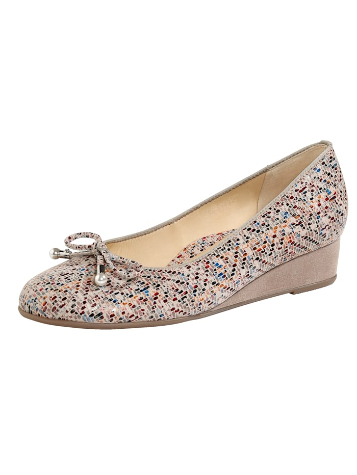 Ara Court shoes, Taupe