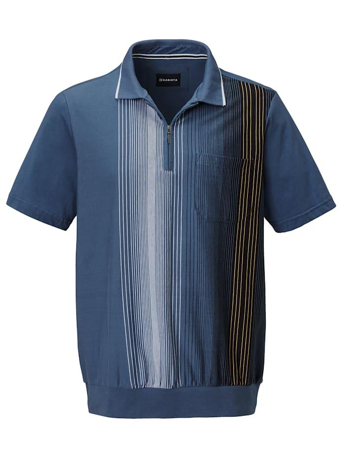 BABISTA T-shirt à glissière, Bleu