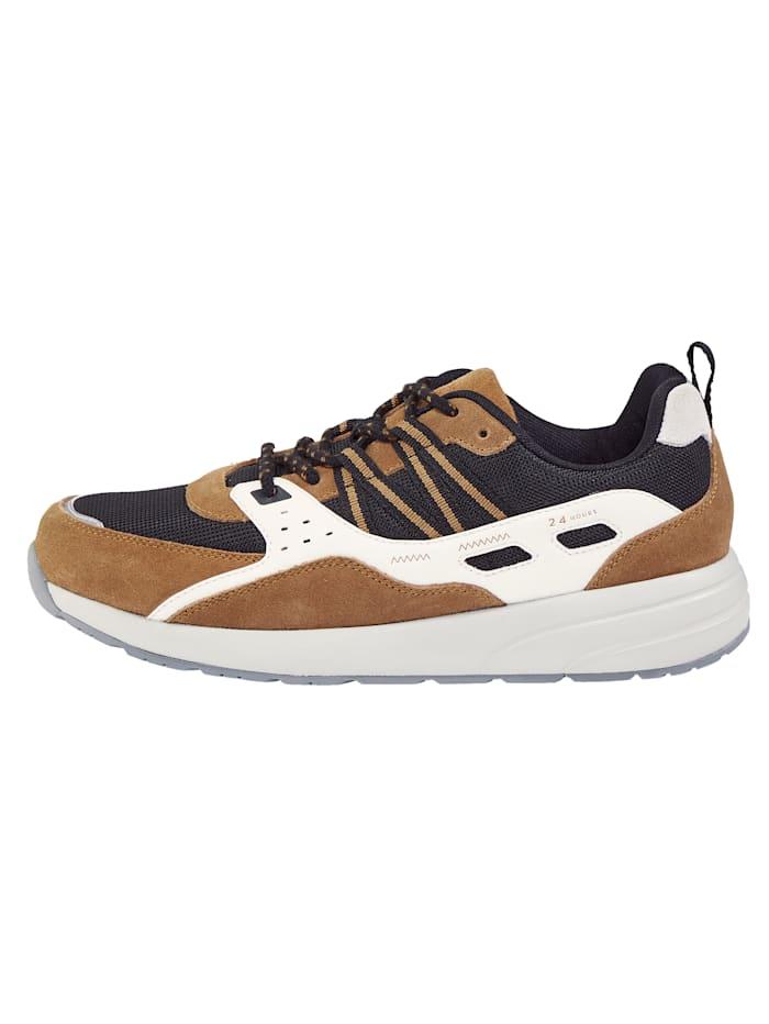 Chaussures de sport à bon amorti