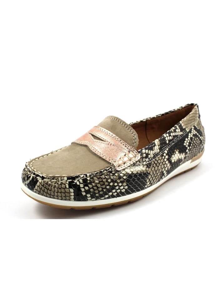 Ara Slipper, beige