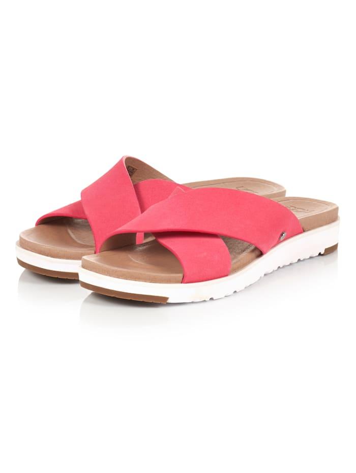 UGG Pantolette, Pink