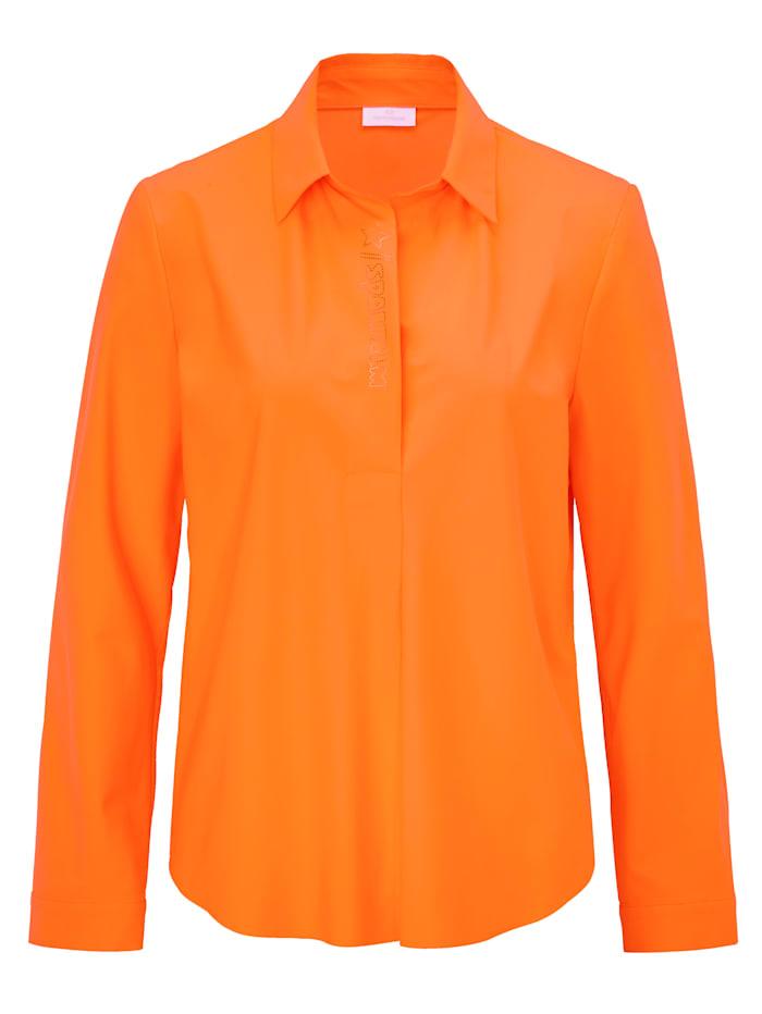 SPORTALM Bluse, Orange