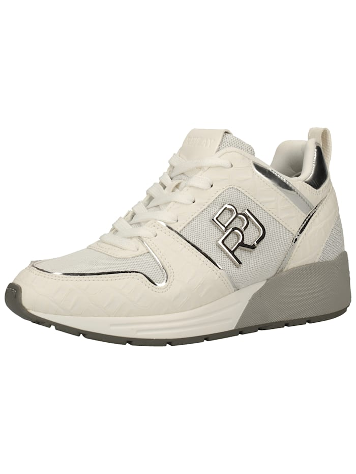 REPLAY REPLAY Sneaker REPLAY Sneaker, Weiß