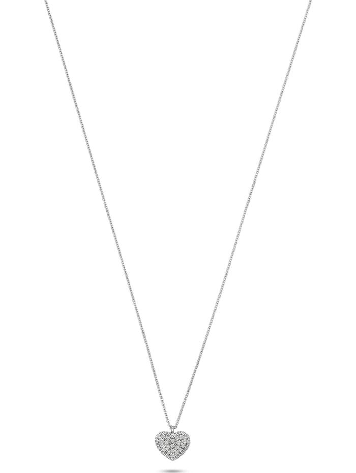 CHRIST C-Collection CHRIST Damen-Kette 20 Diamant, weißgold