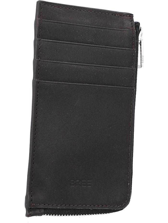 Oxford SLG New 140 Kreditkartenetui Leder 8 cm
