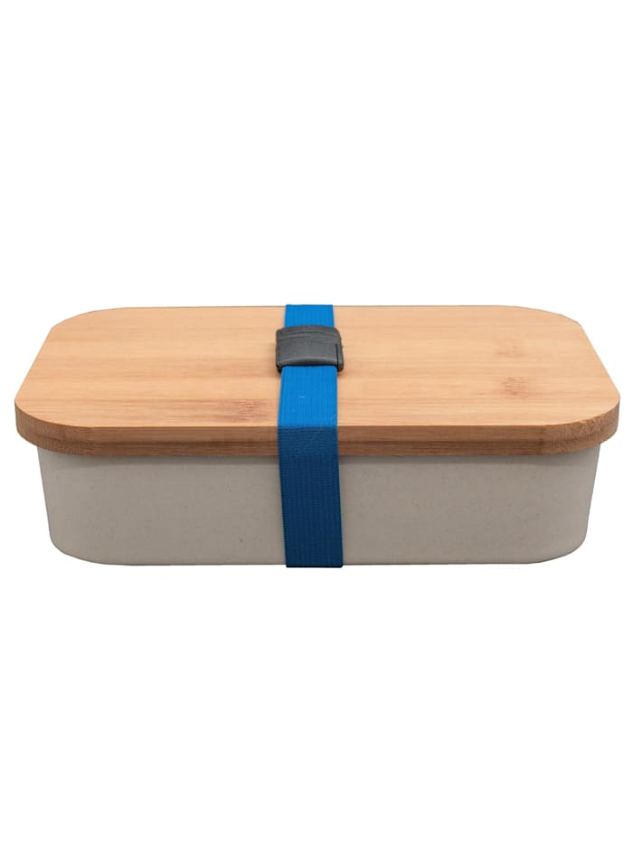 Neuetischkultur Brotdose NTK, Weiß, Natur
