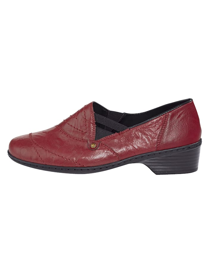 Slipper obuv v krásnom jemnom dizajne