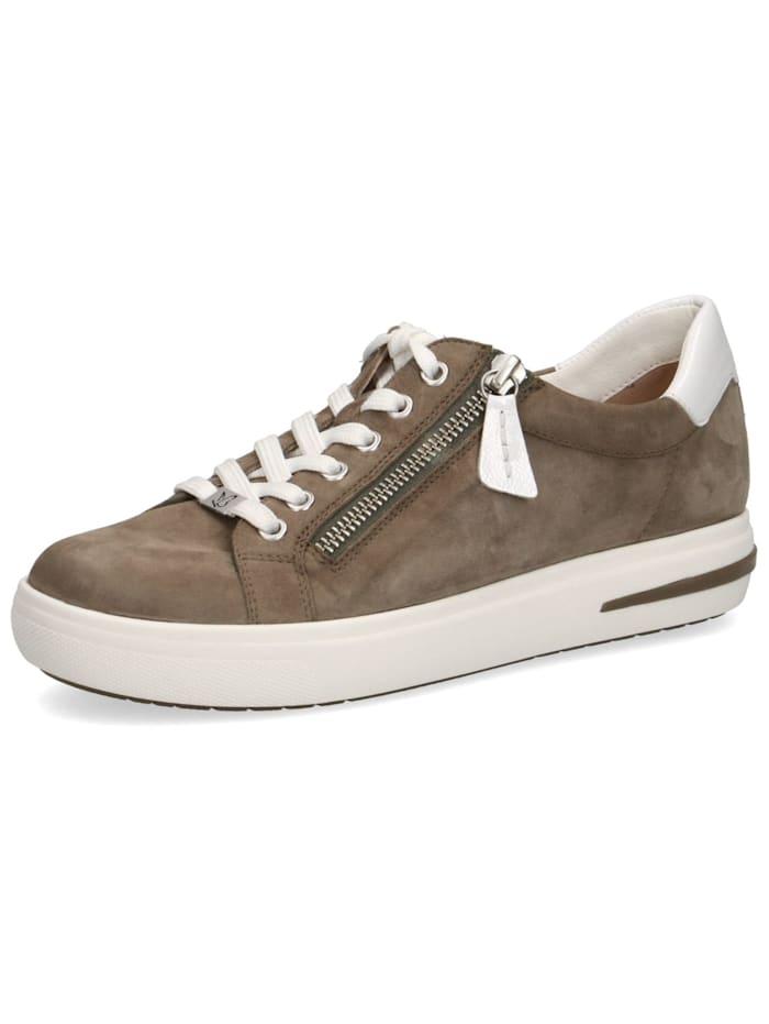 Caprice Caprice Sneaker, Braun