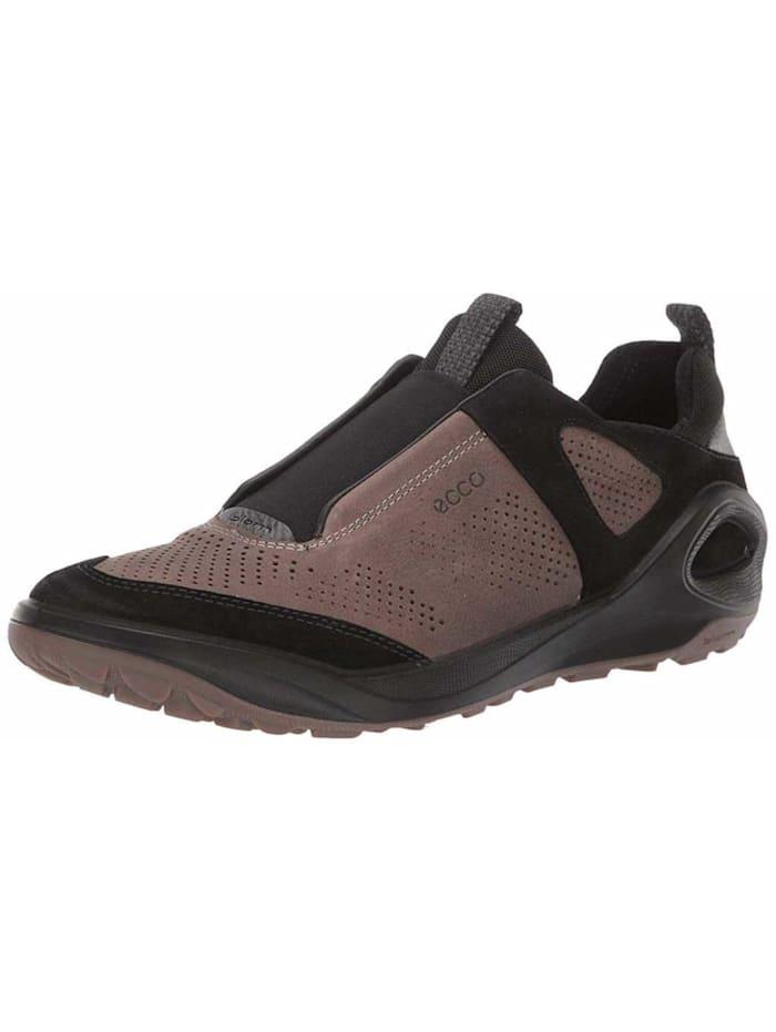 Ecco Sneakers, braun