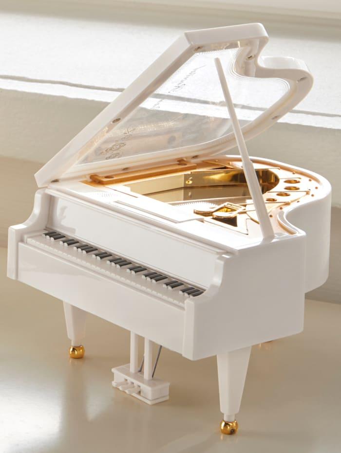 """Soittorasia """"Ballerina pianolla"""""""
