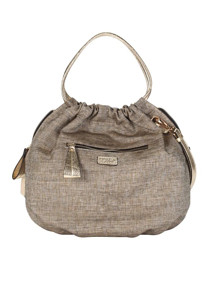 Pussukkakäsilaukku