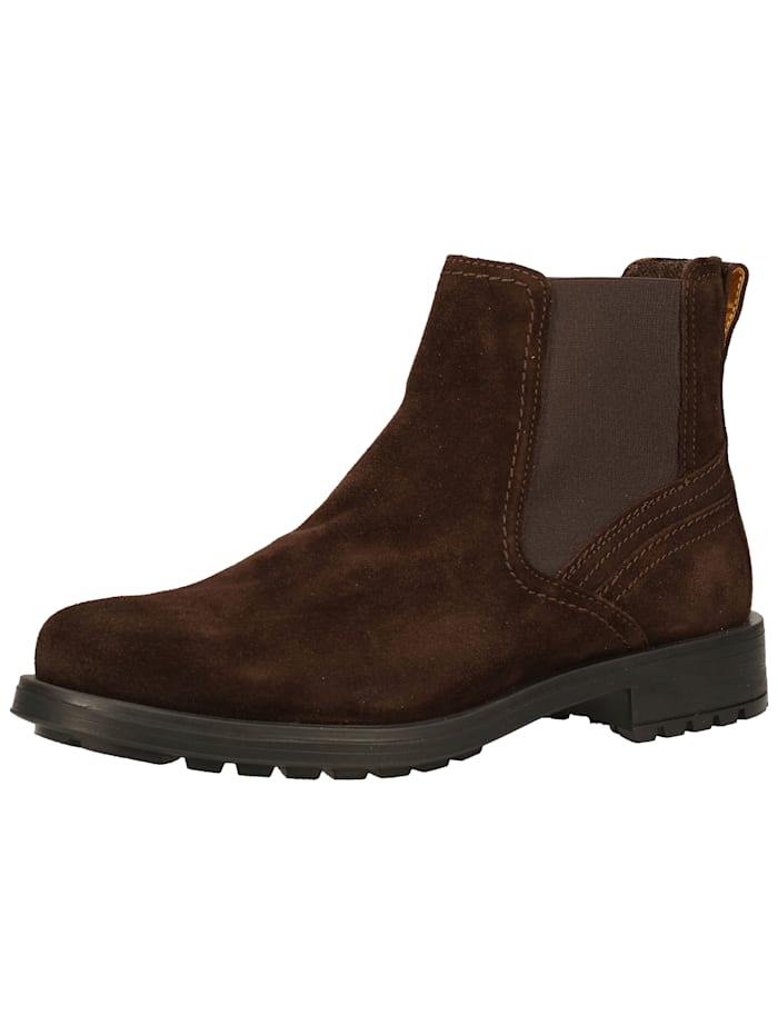 camel active camel active Stiefelette, Dunkelbraun