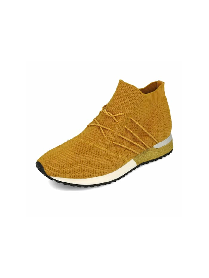 La Strada Sneakers, gelb