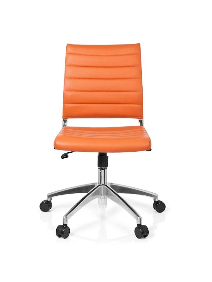 hjh OFFICE Profi Bürostuhl TRISHA, Orange