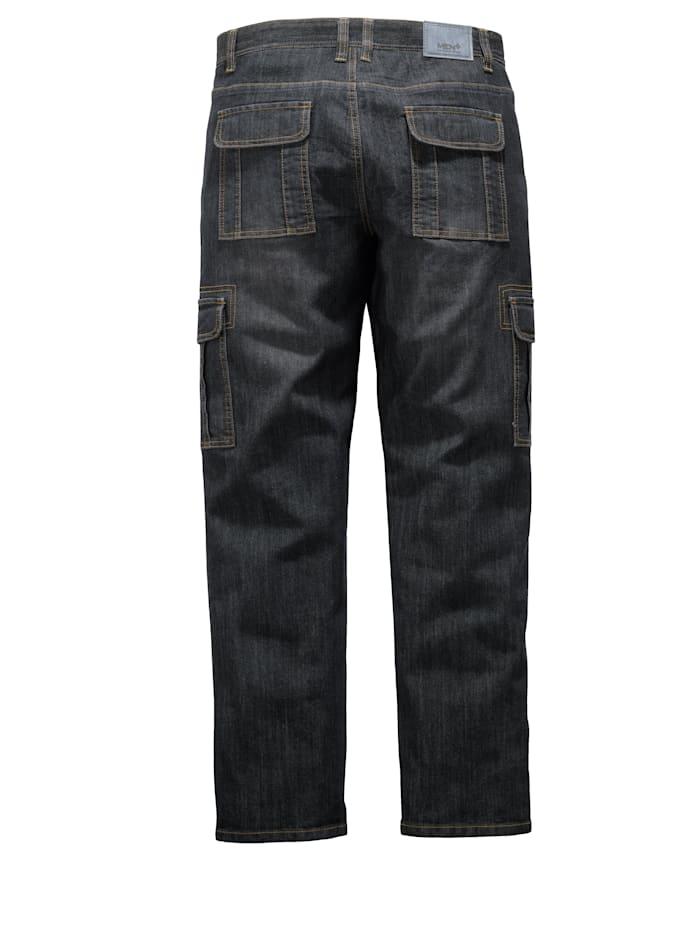 Cargo džínsy