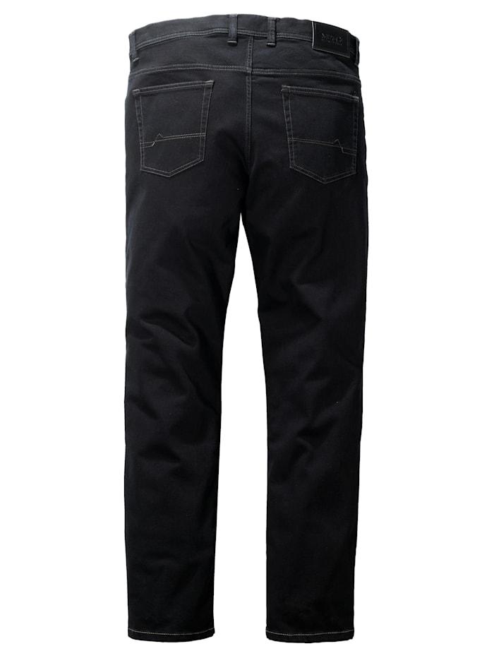 Jeans i klassisk modell