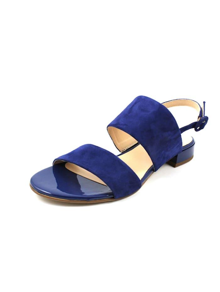 Högl Sandalen/Sandaletten, blau