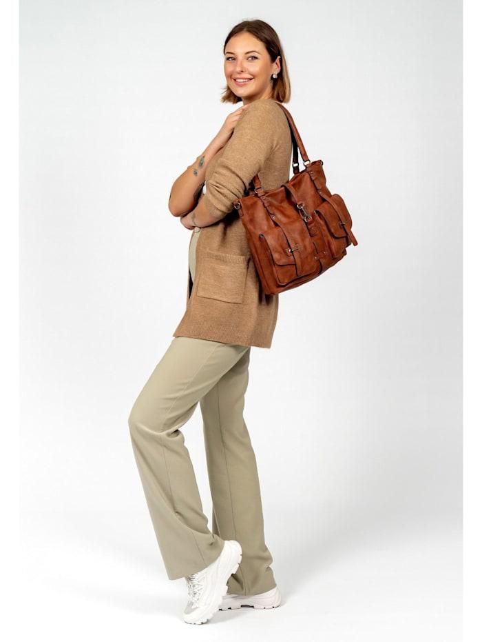 Shopper Bernadette