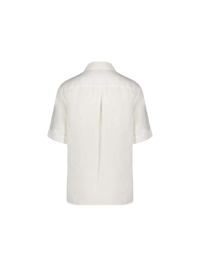 Unifarben Hemden