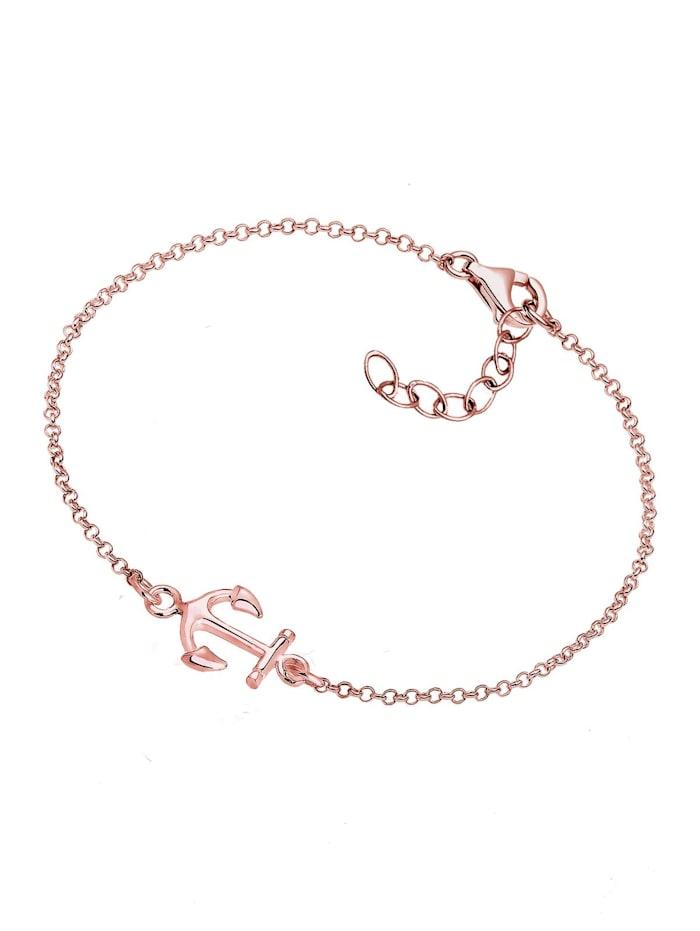 Armband Anker Maritim Segler Trend Symbol 925 Silber