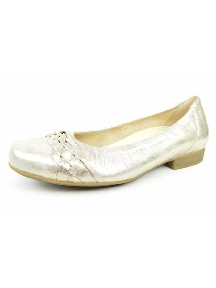 Gabor Ballerinas, platin