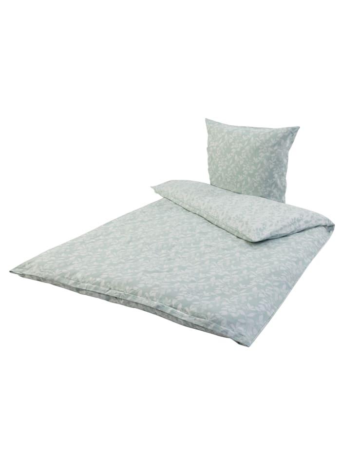 Parure de lit réversible en flanelle