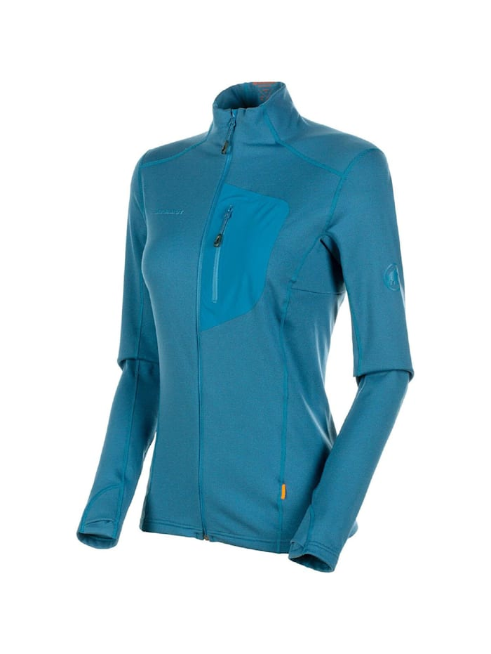 Mammut Mammut Damen Aconcagua Light ML Jacke Aconcagua Light ML Jacket Wo, Blau