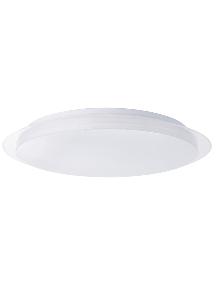 Vittoria LED Wand- und Deckenleuchte 57cm weiß
