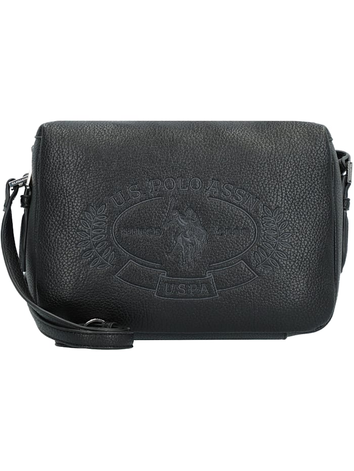 U.S. Polo Assn. Hailey Umhängetasche 25 cm, black