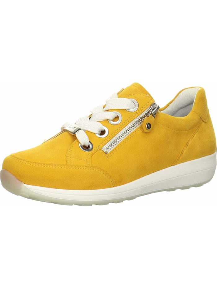 Ara Sneakers, gelb