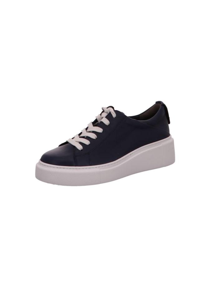 Paul Green Sneakers, dunkel-blau