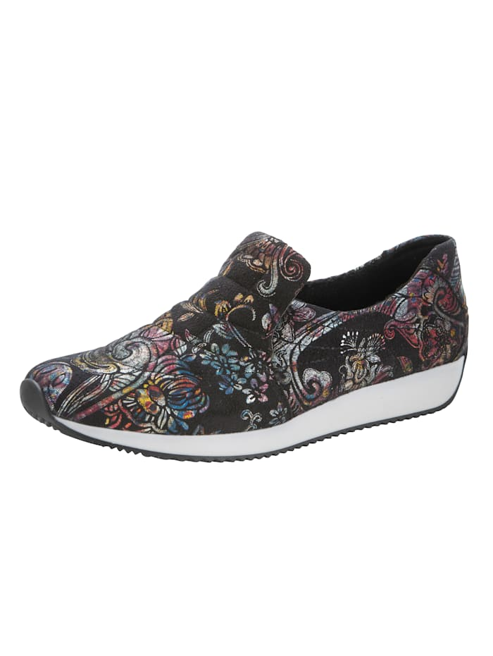 Ara Mocassins, Multicolore