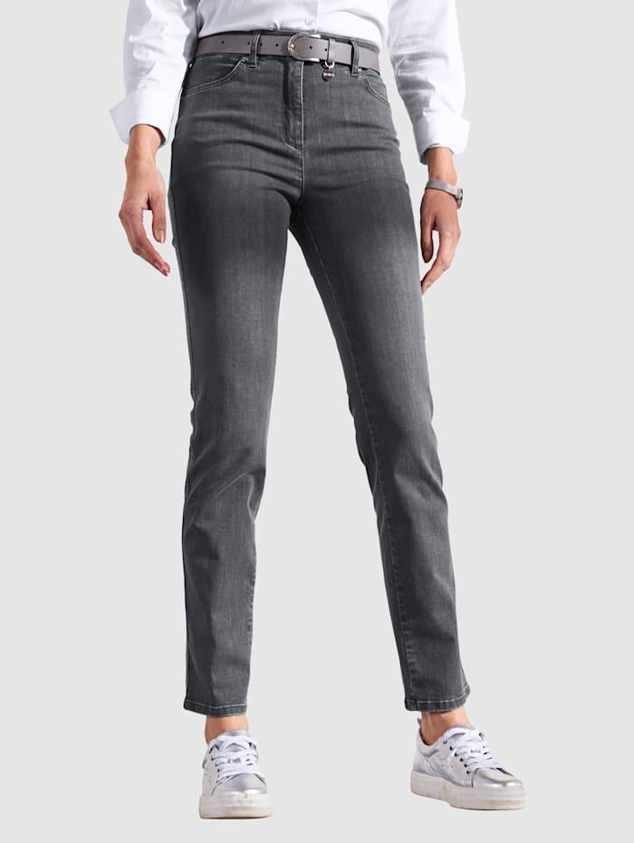 Toni Jeans, Grå