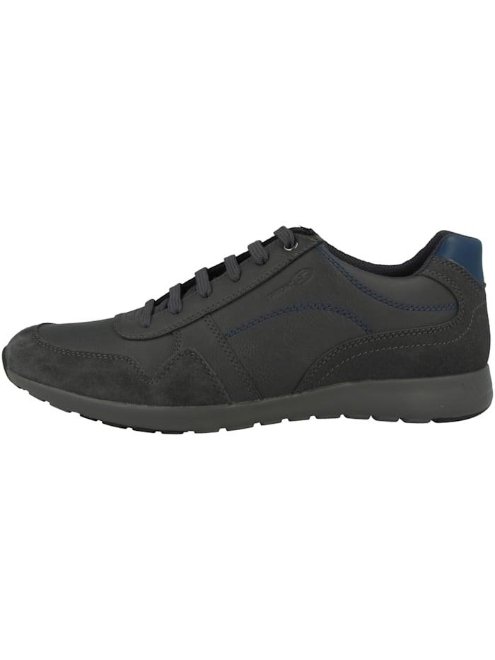 Geox Sneaker low U Jepson B, grau