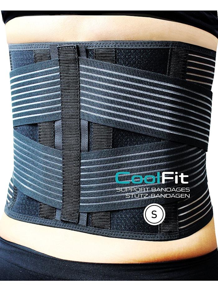 Prorelax® Coolfit rugbandage