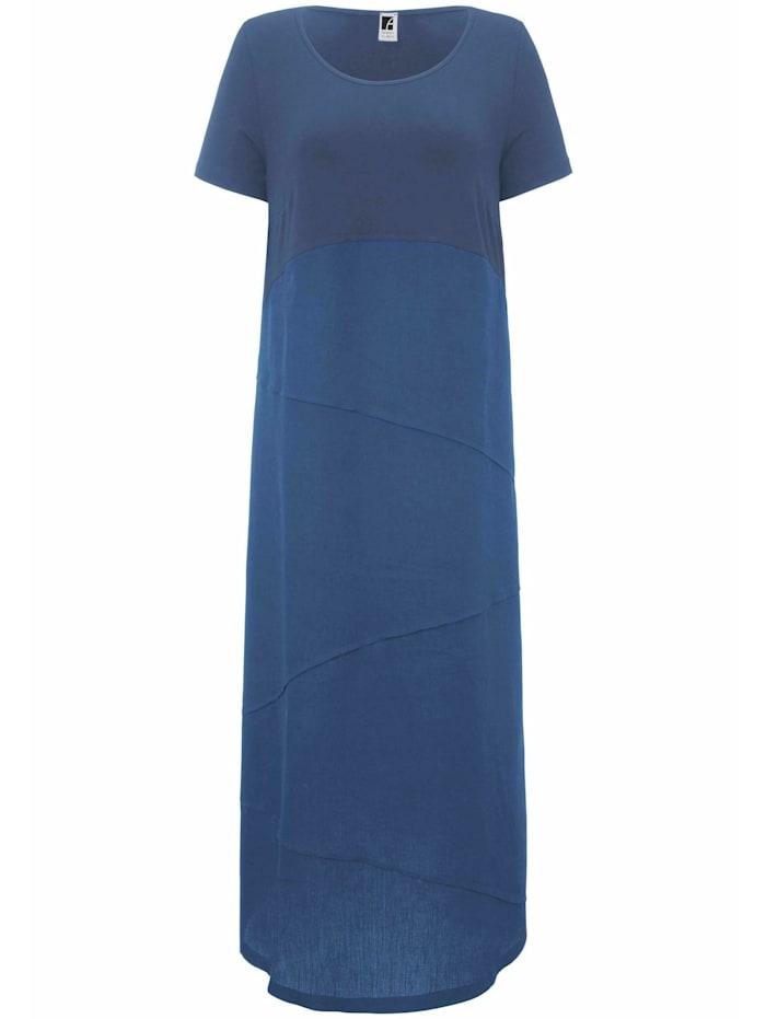 Anna Aura Abendkleid Kleid mit 1/2-Arm, meerblau