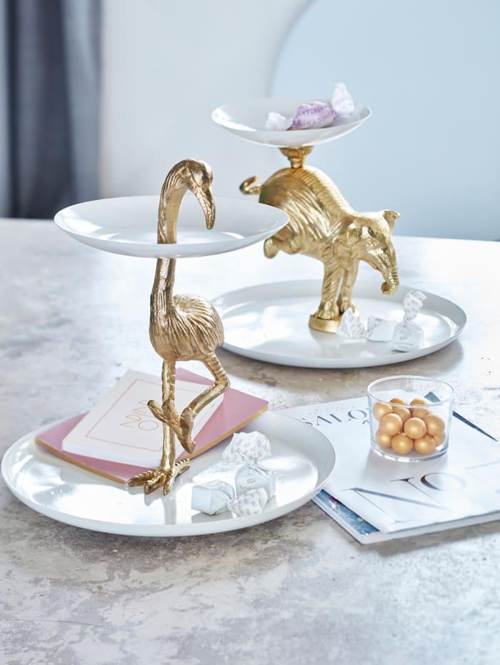 Etagere, Flamingo