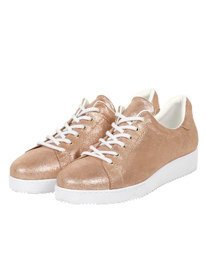 SIENNA Sneaker, Rosé