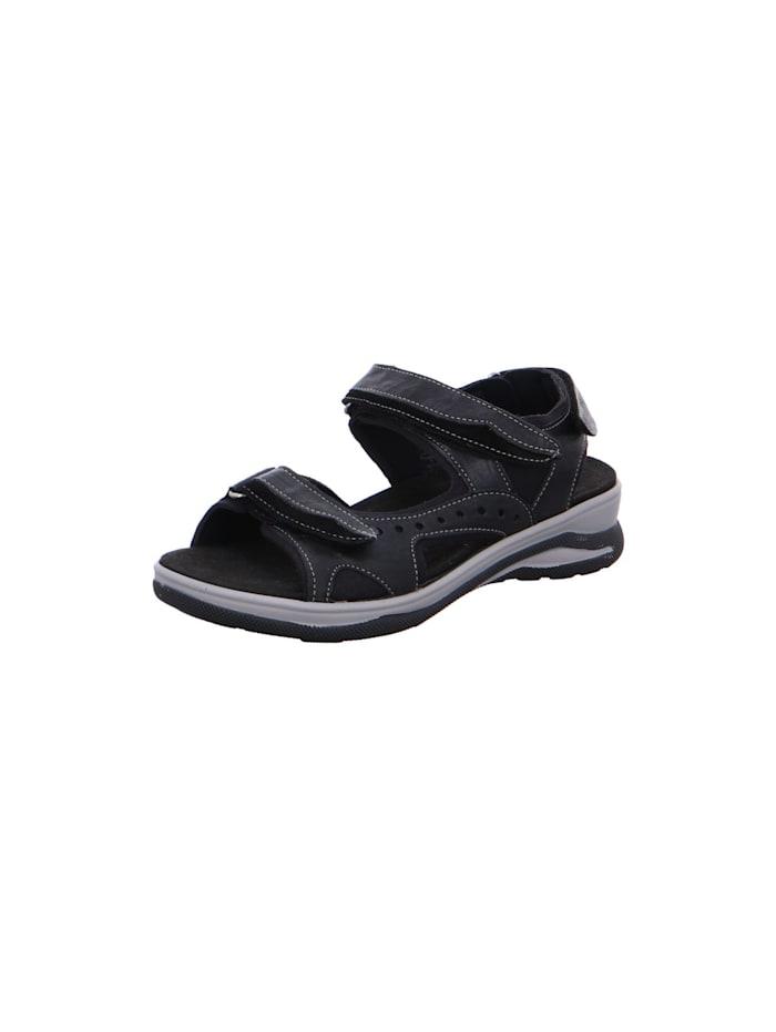 Fidelio Sandalen/Sandaletten, schwarz